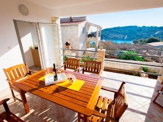 Apartments Valentino - 44231-A2 - Rogac vacation rentals