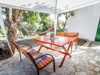 Apartments Valentino - 44231-A1 - Stomorska vacation rentals