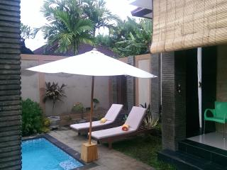 Beach-side sanur 3 bed 3 bath pvte pool villa - Sanur vacation rentals