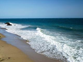 Oceanfront Beach House the Heart of Malibu! - Malibu vacation rentals