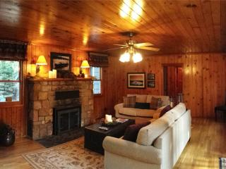 1545 West Lake Blvd. - Tahoe City vacation rentals