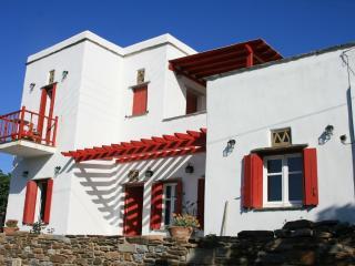 Villa Aeolus - Andros vacation rentals