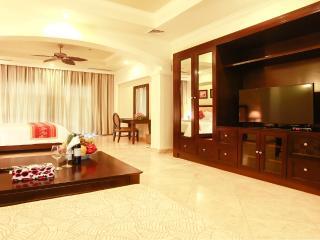 Sandy Castle 1 BR at Olalani resort - Vietnam vacation rentals