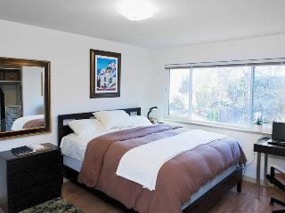 Neat, Quiet Private Master Bedroom - San Francisco vacation rentals