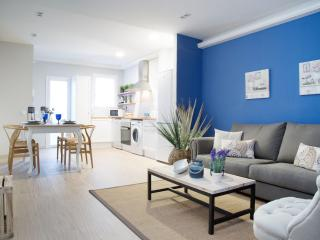 URB Two Sisters - Barcelona vacation rentals