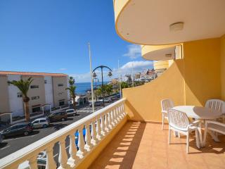 Apartment in Puerto Santiago (Playa de la Arena) - Puerto de Santiago vacation rentals