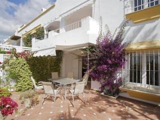Beautiful Beach Side Townhouse on the Golden Mile - Marbella vacation rentals