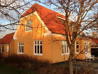 Charming and original Skagen Villa - Jutland vacation rentals