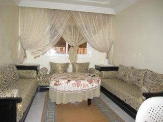 Lovely Holiday Apartment in Agadir - Agadir vacation rentals