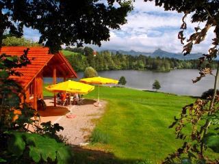 Ferienhof Paulsteiner - Rückholz vacation rentals