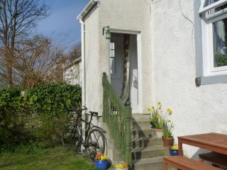 Rose Cottage - Kilmun vacation rentals