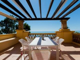 FIRST LINE BEACH APARTMENT IN MARBELLA - Province of Malaga vacation rentals