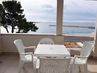 Besty A18 apartment for 4pax on first floor - Novalja vacation rentals