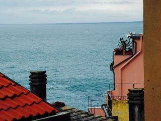 Appartamento SUITE Riomaggiore 5 TERRE - Riomaggiore vacation rentals