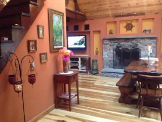 ONE OF A KIND! - Pocono Lake vacation rentals
