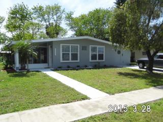 Very Cute 3BR 2BA  Near Gulf Beaches - Florida South Central Gulf Coast vacation rentals