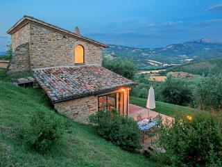 Little has changed at this 600 year old villa, and that is a good thing. HII LAS - Castelfiorentino vacation rentals