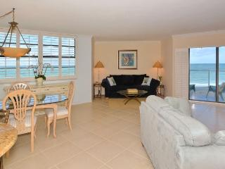 privateer south gulf view 2 bdrm - Sarasota vacation rentals