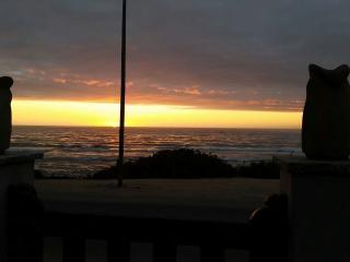 yield houseon beach road - Port Nolloth vacation rentals