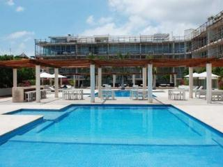 LUXURY PENTHOUSE Magia Playa 3 bedrooms downtown - Playa del Carmen vacation rentals