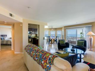Oceanfront Condo - Oceanside vacation rentals