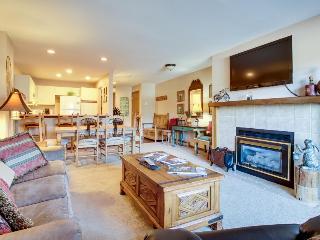 Centrally located condo near Avon Rec Center & gondola - Avon vacation rentals