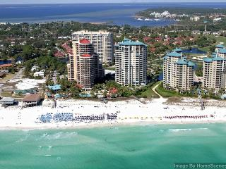 Westwinds 4796 - 11th Floor 2BR 2.5BA - Sleeps 6 - Sandestin vacation rentals