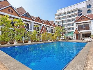 Pratumnak Stargaze 2 bed apartment - Jomtien Beach vacation rentals