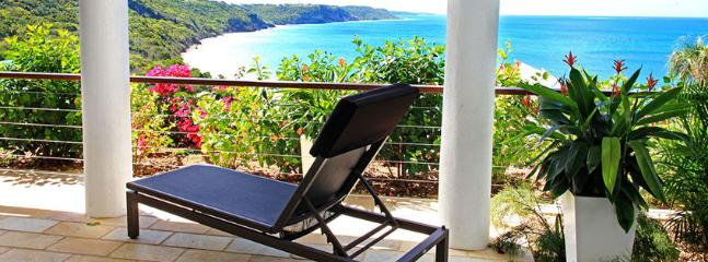 5 Bedroom Ocean View Villa SPECIAL OFFER: Anguilla Villa 160 A Unique Villa-resort Perched Hillside Offering Panoramic Views With Resort Amenities. - Crocus Hill vacation rentals