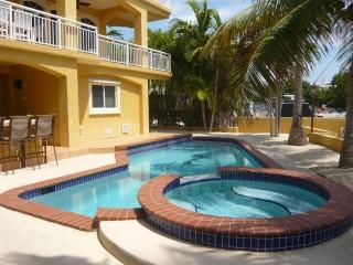 TROPICAL OASIS - Key Largo vacation rentals