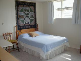 Cottage style studio apartment - Iowa City vacation rentals