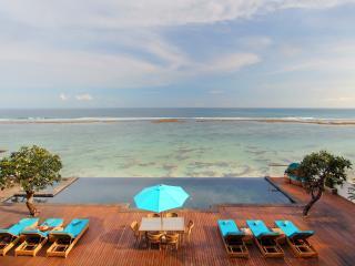 OMG 4BR Luxury Ocean Front Nusa Dua - Nusa Dua vacation rentals