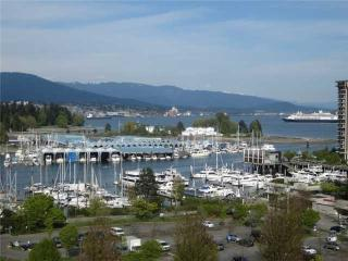 FABULOUS VIEWS next to Stanley Park - Vancouver vacation rentals