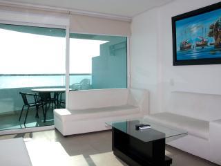Gorgeous 2 Bedroom in Luxury Condo - Cartagena District vacation rentals