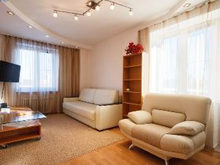 двух комнатная - Russia vacation rentals