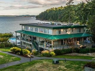 Last Minute Deals ! Oceanfront Living in New Condo - Nanaimo vacation rentals