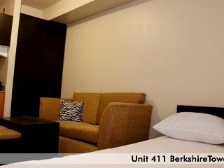 Fully Furnished Condo unit near Megamall/Robinson - Pasig vacation rentals