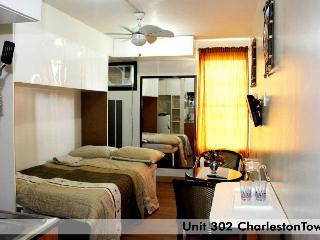 Fully Furnished Condo Rentals at Pasig City area - National Capital Region vacation rentals