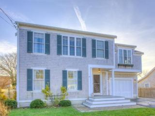Fabulous Cape Cod House With Great Water Views - West Yarmouth vacation rentals
