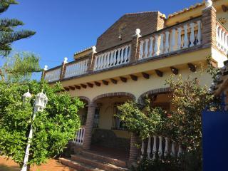 casa sol y paradisio - Velez-Malaga vacation rentals