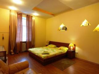 Cozy apartment in the city center - Kiev vacation rentals