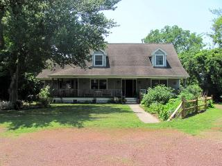 PET FRIENDLY WITH A POOL 125777 - Cape May vacation rentals