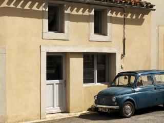 beautiful two bedroom property traditional village - Carcassonne vacation rentals