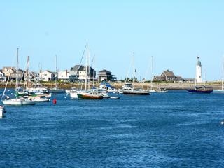 2nd Cliff Harbor View House - Scituate vacation rentals