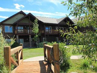 Pagosa Springs, CO Luxury Townhome T107 - Southwest Colorado vacation rentals