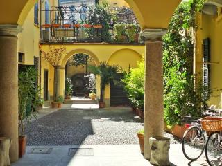Sei - in the heart of ticinese district - Rapallo vacation rentals