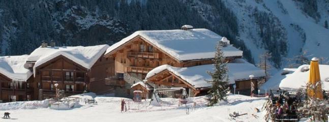 Apartment La Cascade - Sleeps 8 - Self-Catered - Savoie vacation rentals