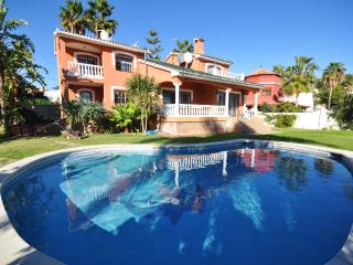 Villa in Mijas 100930 - Mijas vacation rentals