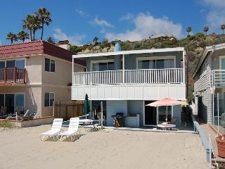 315 - Large Family Style Beach Home on the Sand - 5 Bed/2 Bath Sleeps 12 - Dana Point vacation rentals