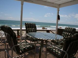 591 - The Perfect Family Beach House on the Sand. 4 bed/4 bath. Sleeps 11 - Dana Point vacation rentals